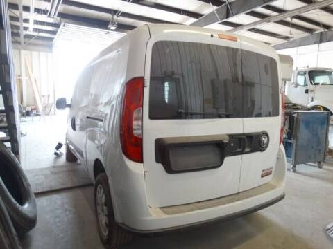 2016 Dodge Ram Pro Master City for sale at Michael's Truck Sales Inc. in Lincoln NE