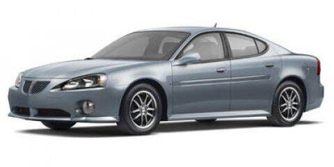 2007 Pontiac Grand Prix for sale at WOODY'S AUTOMOTIVE GROUP in Chillicothe MO