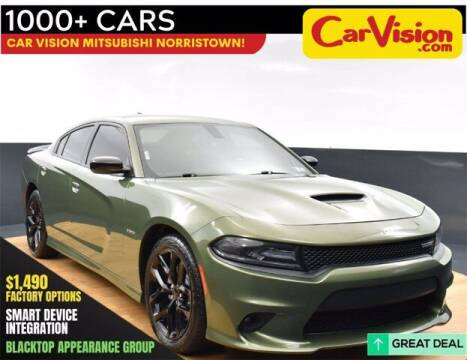 2019 Dodge Charger for sale at Car Vision Buying Center in Norristown PA