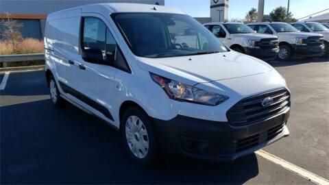 2021 Ford Transit Connect Cargo for sale at BOZARD FORD in Saint Augustine FL