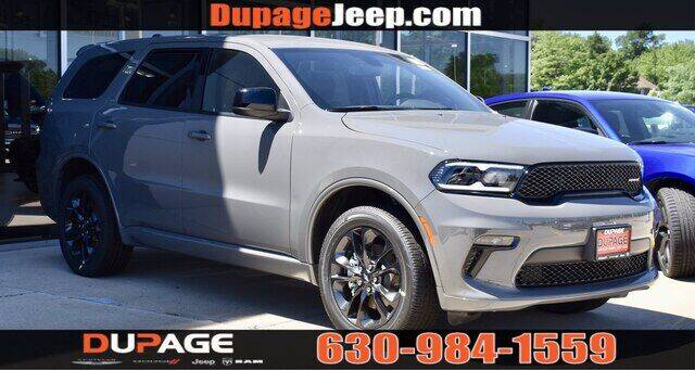 2021 Dodge Durango for sale in Glendale Heights, IL