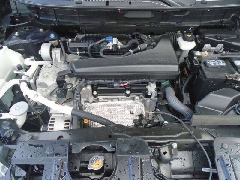2018 Nissan Rogue AWD SL 4dr Crossover - Houston TX
