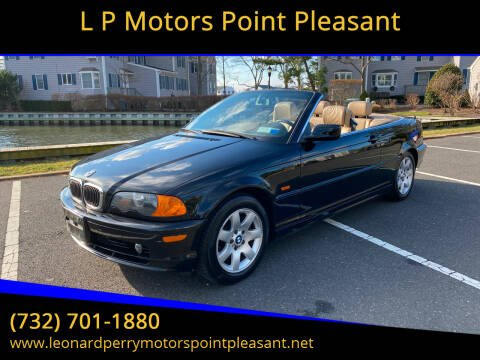 2000 BMW 3 Series for sale at L P Motors Point Pleasant in Point Pleasant NJ