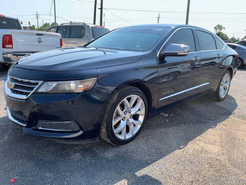 2016 Chevrolet Impala for sale at Safeway Auto Sales in Horn Lake MS