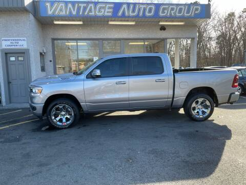 2019 RAM Ram Pickup 1500 for sale at Vantage Auto Group in Brick NJ