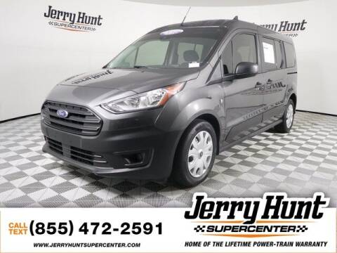 2020 Ford Transit Connect Wagon for sale at Jerry Hunt Supercenter in Lexington NC