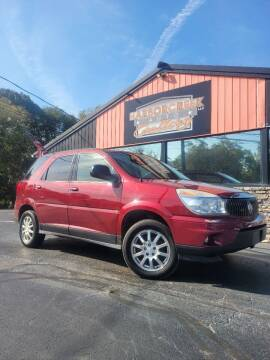 2007 Buick Rendezvous for sale at Harborcreek Auto Gallery in Harborcreek PA