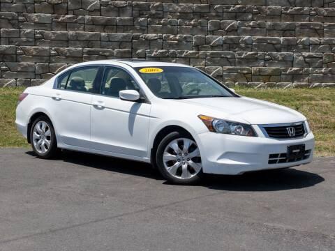 2008 Honda Accord for sale at Car Hunters LLC in Mount Juliet TN