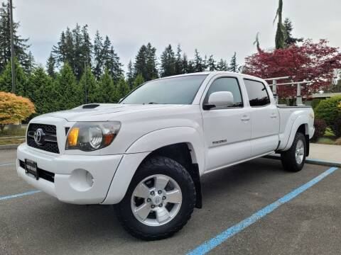 2011 Toyota Tacoma for sale at Silver Star Auto in Lynnwood WA