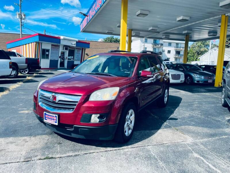 2009 Saturn Outlook for sale at Car Credit Stop 12 in Calumet City IL