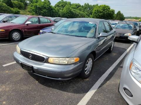 2005 Buick Century for sale at Glory Auto Sales LTD in Reynoldsburg OH