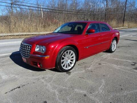 2008 Chrysler 300 for sale at East Coast Motors in Lake Hopatcong NJ