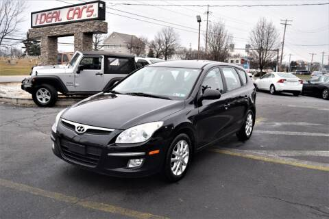 2009 Hyundai Elantra for sale at I-DEAL CARS in Camp Hill PA