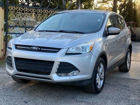 2015 Ford Escape for sale at Pioneers Auto Broker in Tampa FL