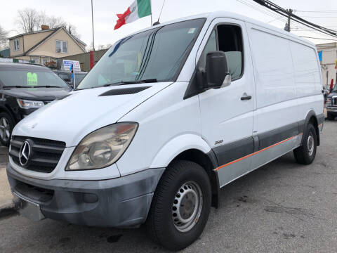 2011 Mercedes-Benz Sprinter Cargo for sale at Deleon Mich Auto Sales in Yonkers NY