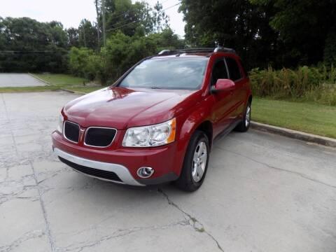 2006 Pontiac Torrent for sale at S.S. Motors LLC in Dallas GA