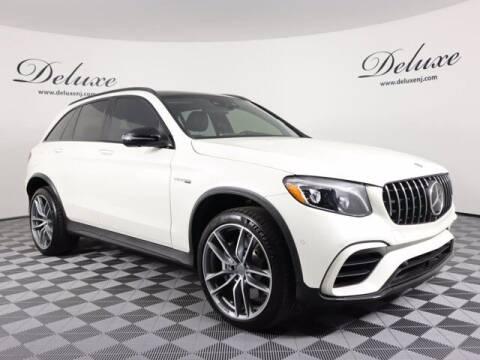 2019 Mercedes-Benz GLC for sale at DeluxeNJ.com in Linden NJ