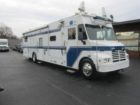 1999 International 1652-SC for sale at Key Motors in Mechanicville NY