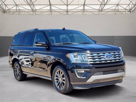 2020 Ford Expedition for sale at Gregg Orr Pre-Owned Shreveport in Shreveport LA
