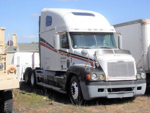 1999 Freightliner Century for sale at Recovery Team USA in Slatington PA