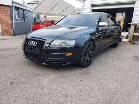 2007 Audi S6 for sale at TL Motors LLC in Hartford WI