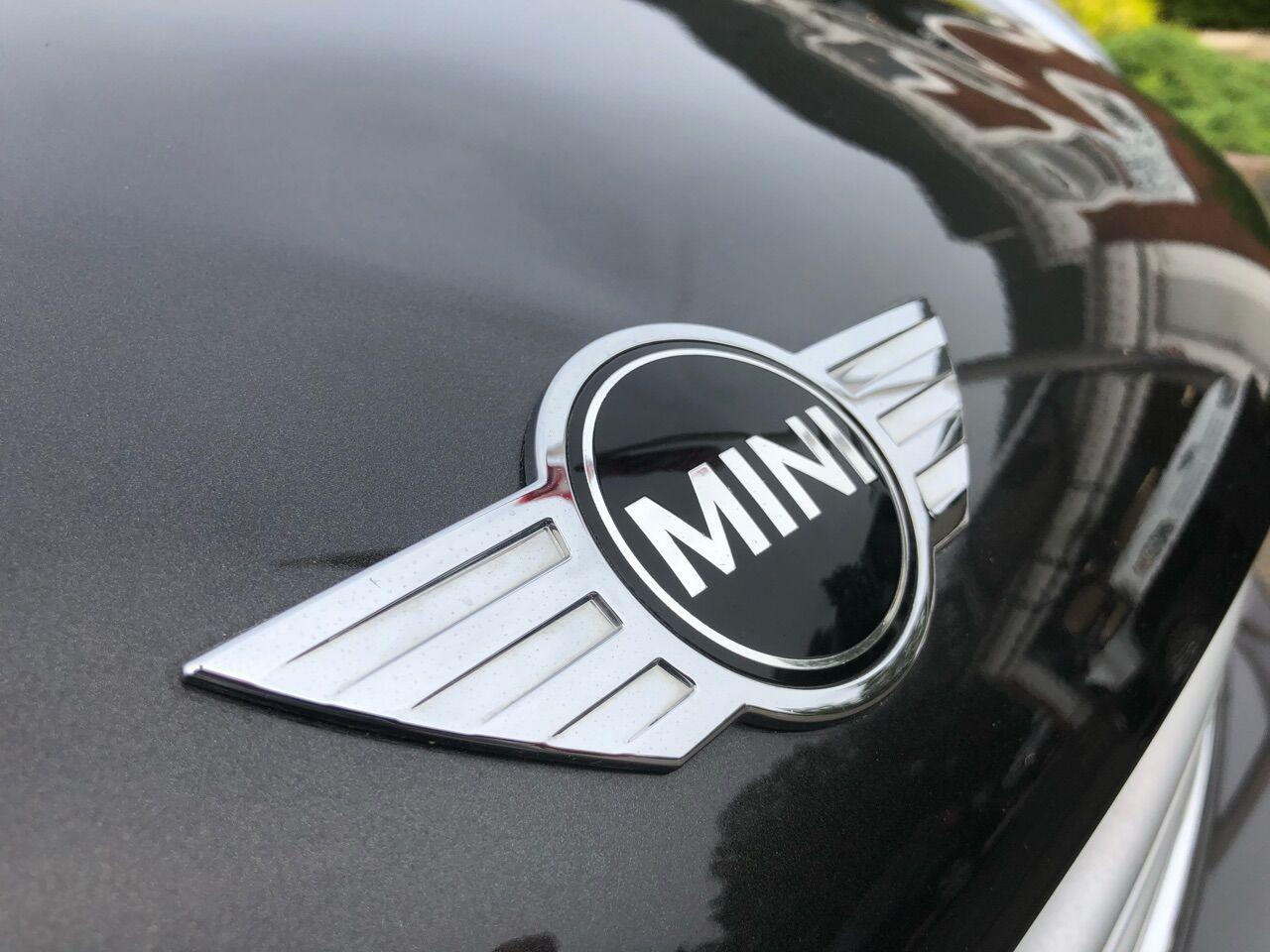 2015 MINI Countryman Sport Utility