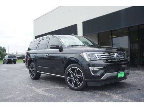 2019 Ford Expedition for sale at Douglass Automotive Group - Douglas Volkswagen in Bryan TX