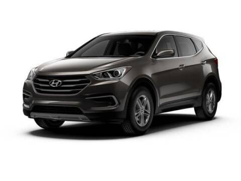 2018 Hyundai Santa Fe Sport for sale at Schulte Subaru in Sioux Falls SD