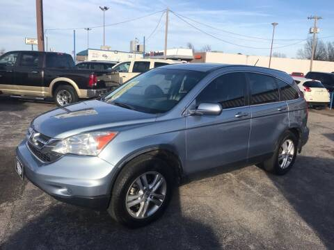 2011 Honda CR-V for sale at Superior Used Cars LLC in Claremore OK