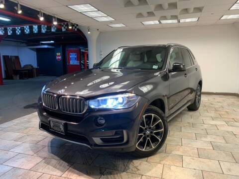 2017 BMW X5 for sale at EUROPEAN AUTO EXPO in Lodi NJ