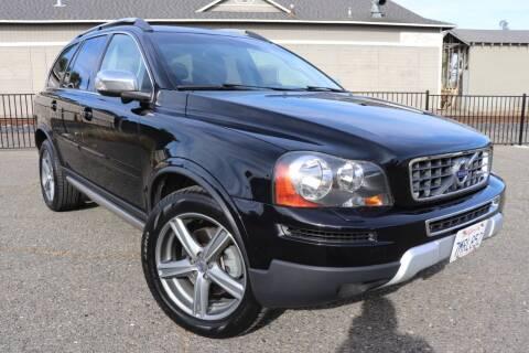 2011 Volvo XC90 for sale at California Auto Sales in Auburn CA