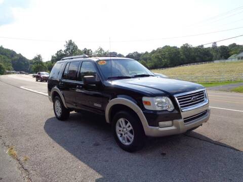 2006 Ford Explorer for sale at Car Depot Auto Sales Inc in Seymour TN
