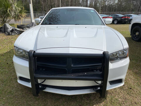 2012 Dodge Charger for sale at Carlyle Kelly in Jacksonville FL