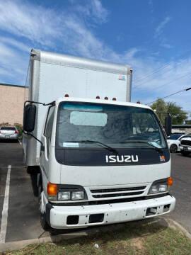 2000 Isuzu NPR for sale at AKOI Motors in Tempe AZ