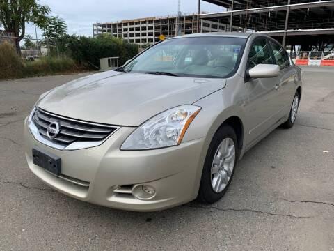 2010 Nissan Altima for sale at Eco Auto Deals in Sacramento CA