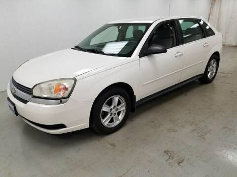 2005 Chevrolet Malibu Maxx for sale at Kerns Ford Lincoln in Celina OH