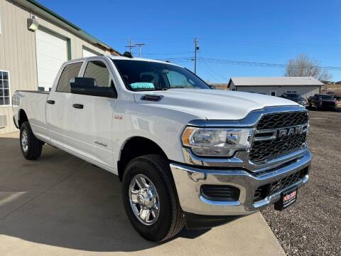 2021 RAM Ram Pickup 2500 for sale at Northern Car Brokers in Belle Fourche SD