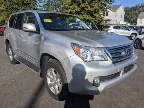2013 Lexus GX 460 for sale at EMG AUTO SALES in Avenel NJ