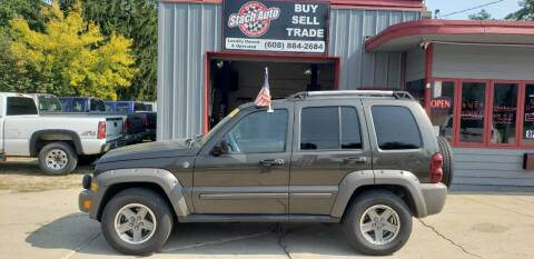 2006 Jeep Liberty for sale at Stach Auto in Janesville WI