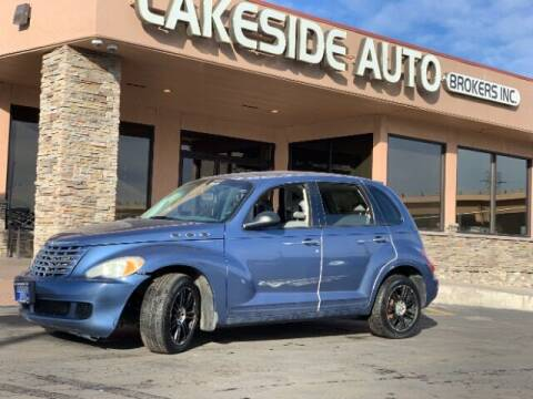 2007 Chrysler PT Cruiser for sale at Lakeside Auto Brokers in Colorado Springs CO