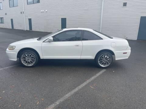 2002 Honda Accord for sale at Primo Auto Sales in Tacoma WA