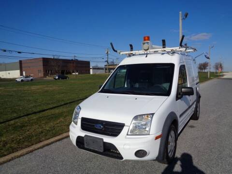 2010 Ford Transit Connect for sale at Rt. 73 AutoMall in Palmyra NJ