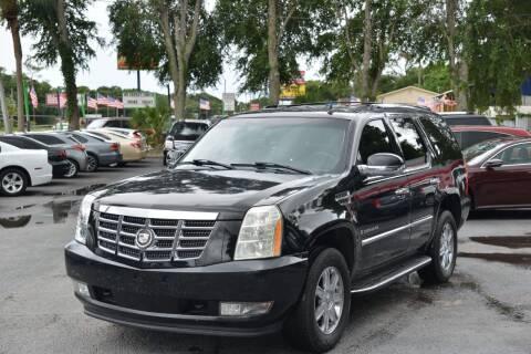 2007 Cadillac Escalade for sale at Motor Car Concepts II - Kirkman Location in Orlando FL