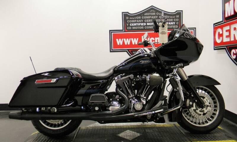 2009 Harley-Davidson Road Glide for sale at Certified Motor Company in Las Vegas NV