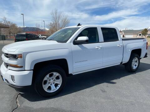 2017 Chevrolet Silverado 1500 for sale at Salida Auto Sales in Salida CO