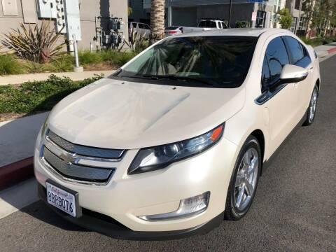 2014 Chevrolet Volt for sale at Elite Dealer Sales in Costa Mesa CA