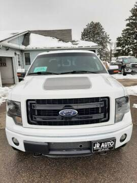 2013 Ford F-150 for sale at JR Auto in Brookings SD