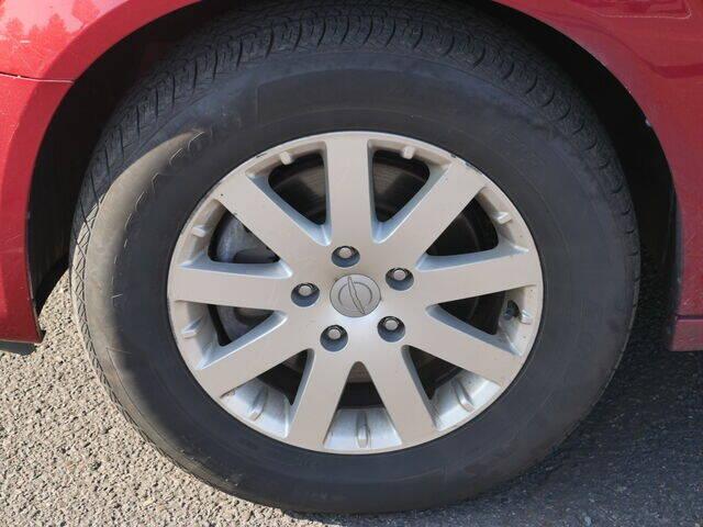 2015 Chrysler Town and Country Touring 4dr Mini-Van - Menomonie WI