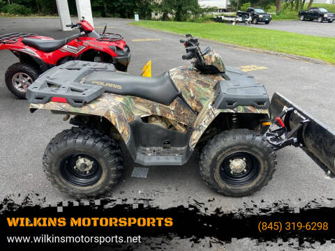 2013 Polaris Sportsman 500 for sale at WILKINS MOTORSPORTS in Brewster NY