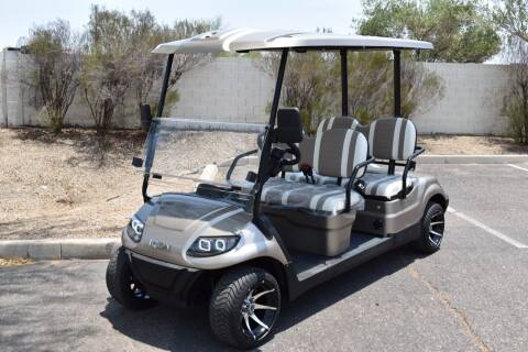 2021 ICON i40F for sale at AMERICAN LEASING & SALES in Tempe AZ